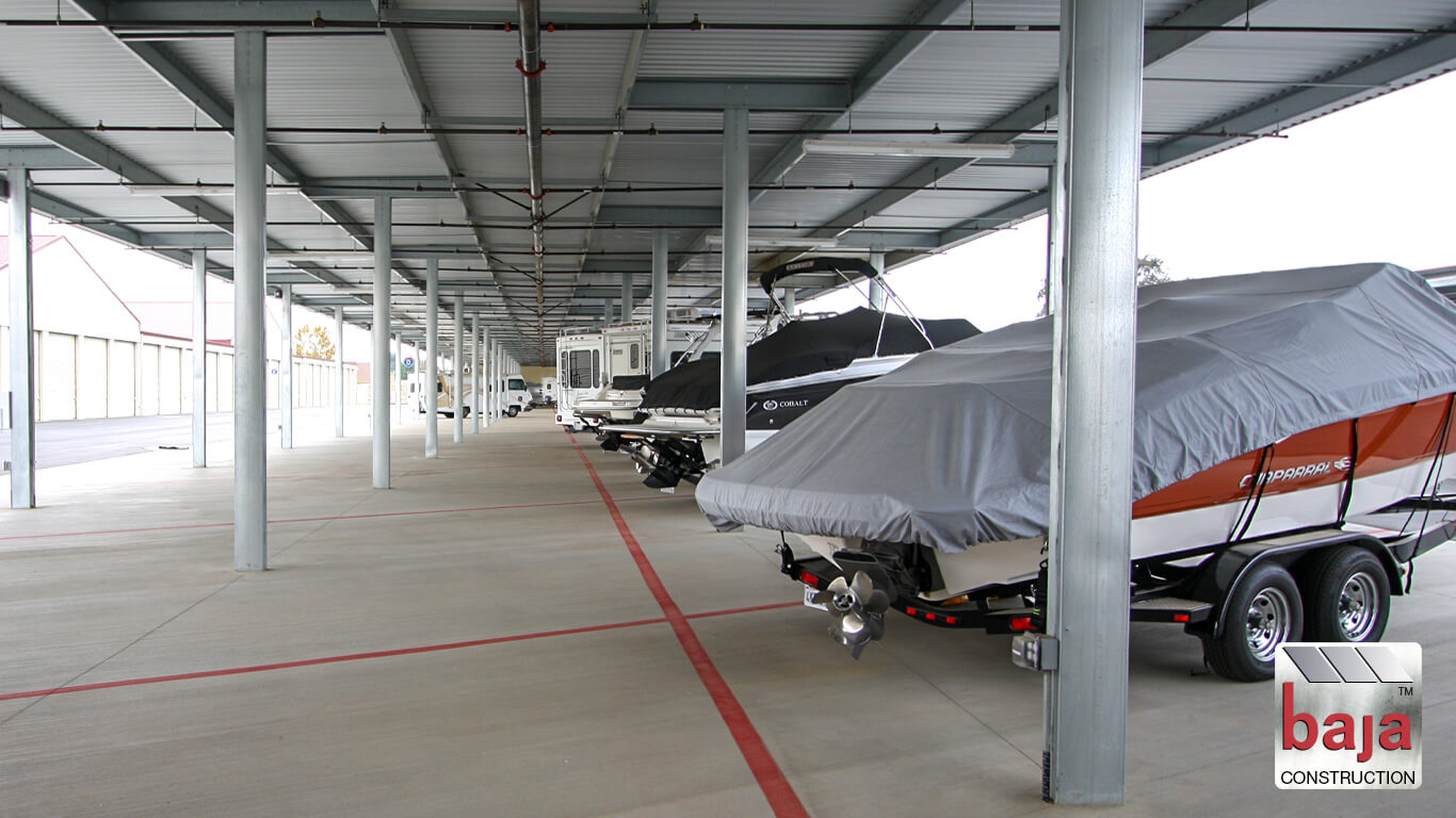 livermore interstate rv and boat storage facility
