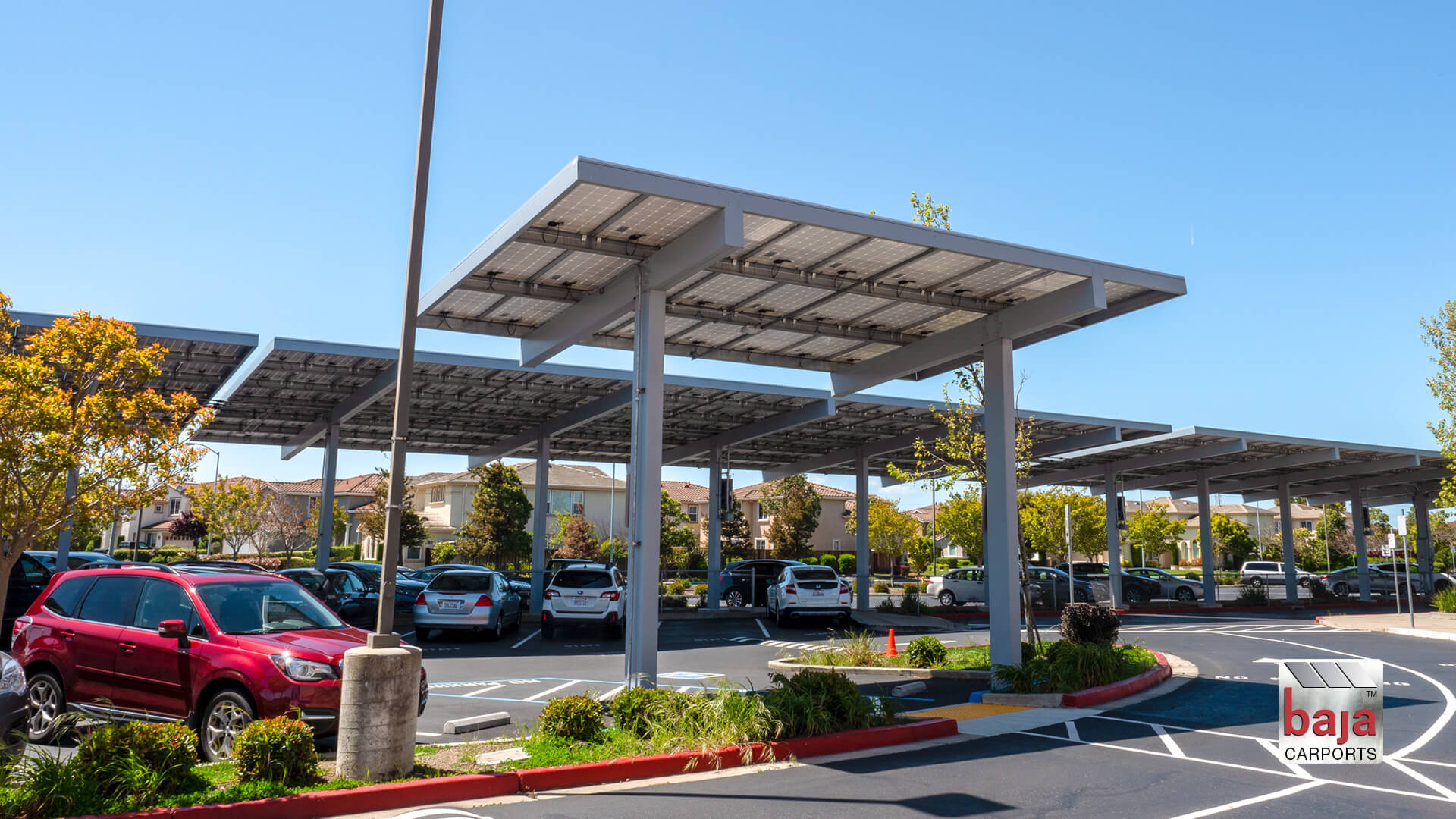 add delaine elementary in union city ca to solar carport parking