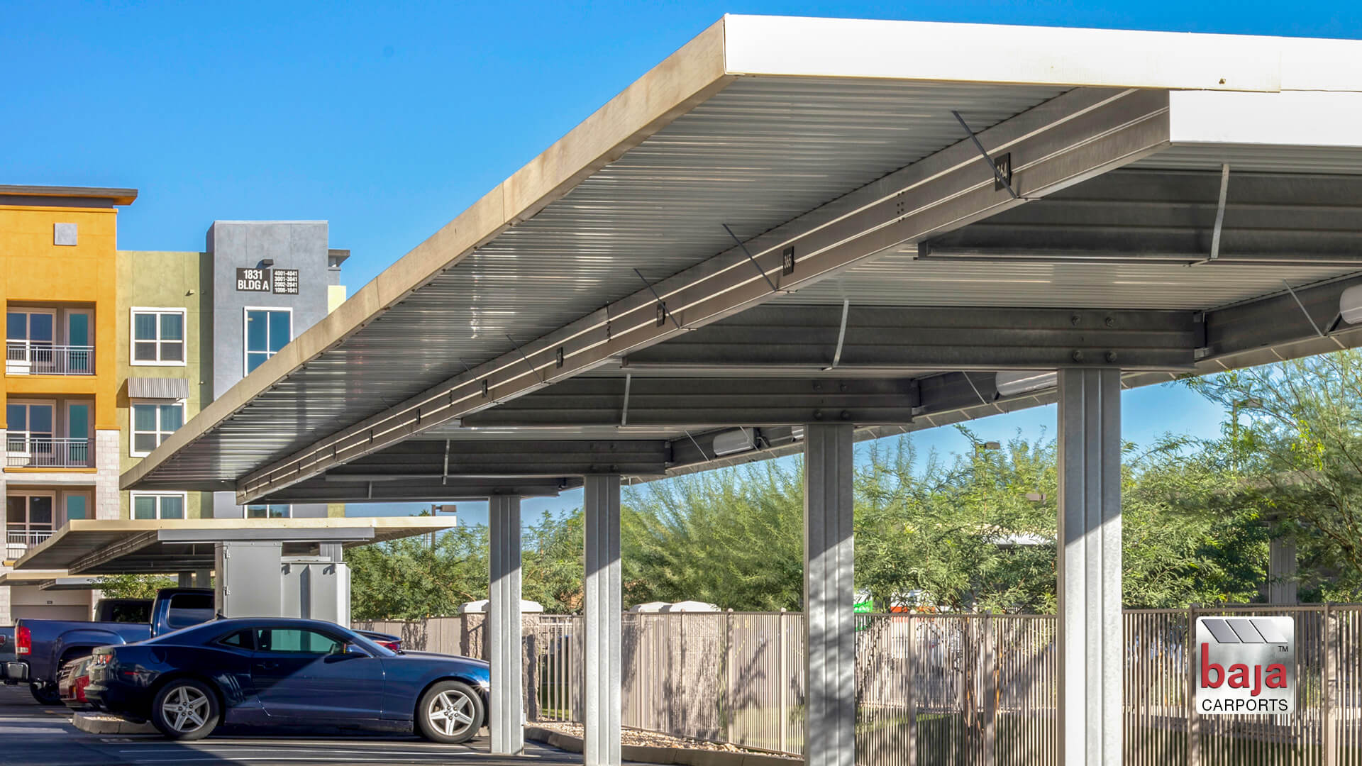 shade canopies at mcclintock in tempe arizona increases tenant retention