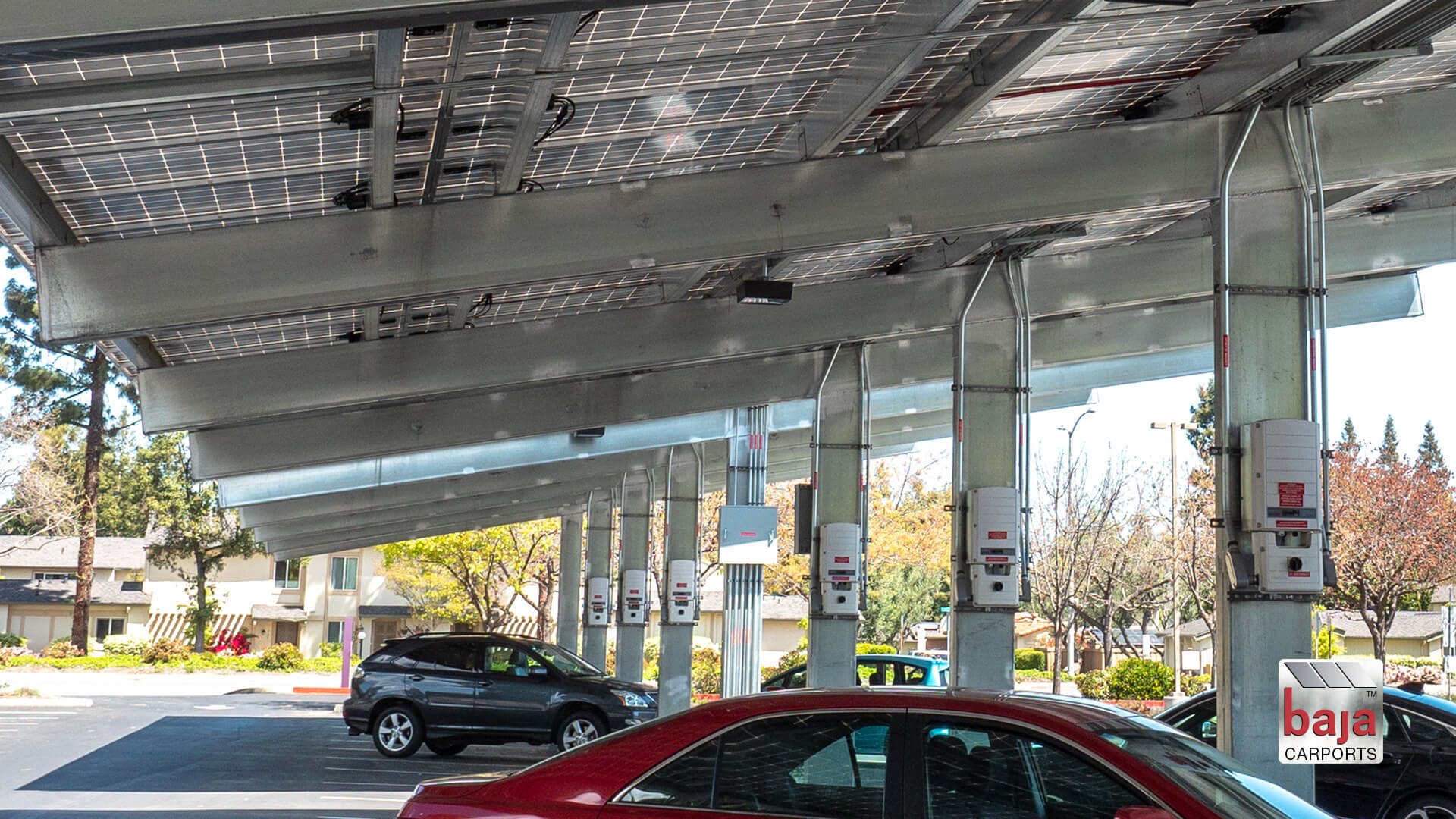 church in sunnyvales cuts electrical cost by using solar carports